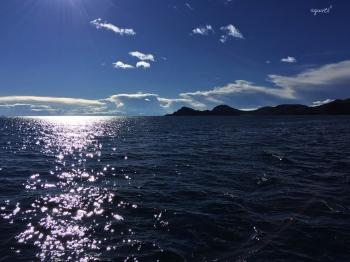 Illa del Sol - Llac Titicaca - Bolivia- CONTRALLUM