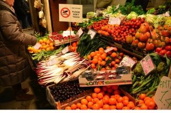 mercat a rialto venecia