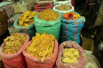 Mercat xines -SAIGON