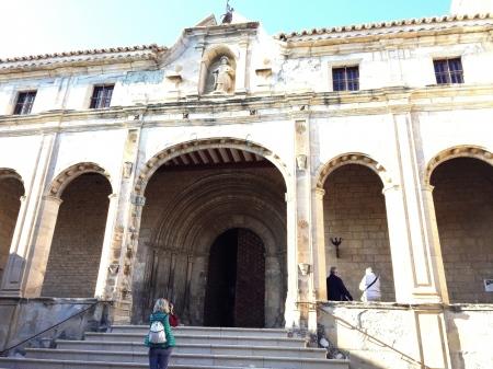 CATEDRAL DE ISABENA