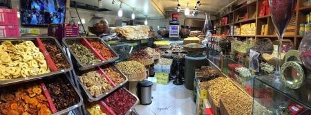 Bazar de Tajrish - TEHERAN – IRAN