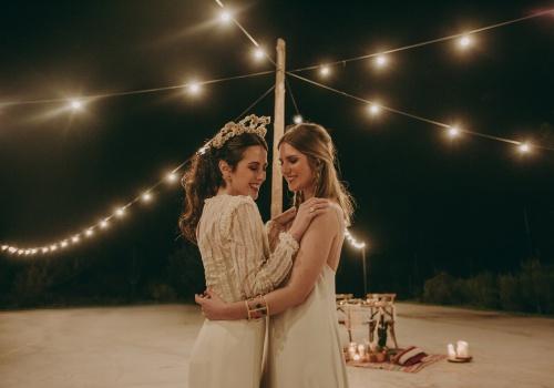 EDITORIAL WEDDING WOMEN TIME