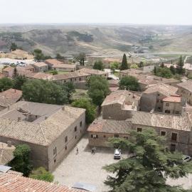 Medinaceli. Soria.