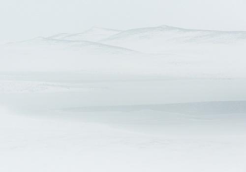 Ísland - En los límites del ártico