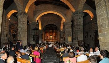Santuario de Nuestra Señora La Peregrina, Donado, Zamora