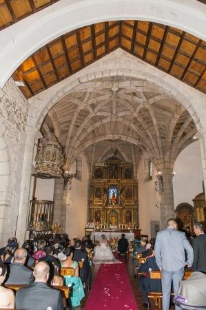Parroquia de Nuestra Señora del Azoque (Puebla de Sanabria)