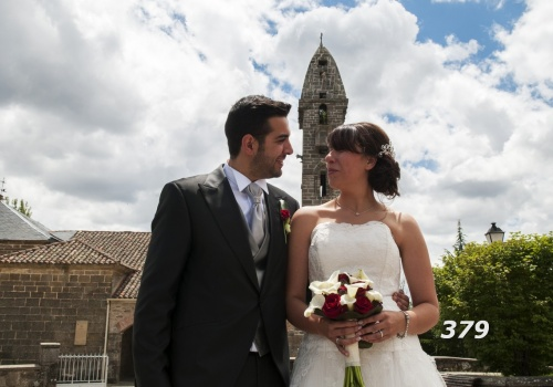 Fotos boda Sergio y Noemí