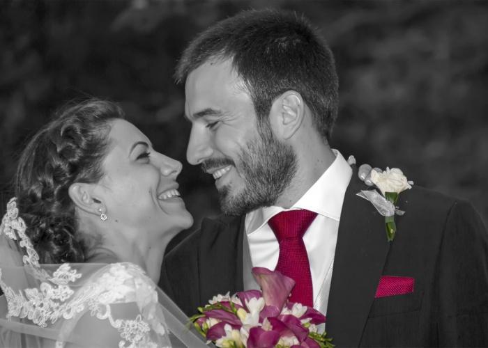 David y Susana Puebla de Sanabria, Zamora