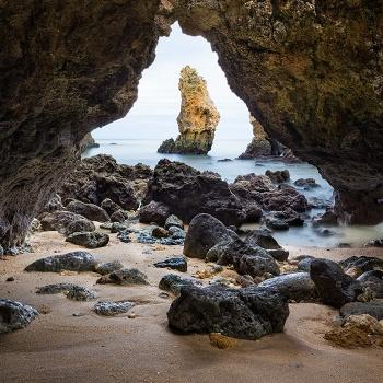 4ª Parte: Algarve