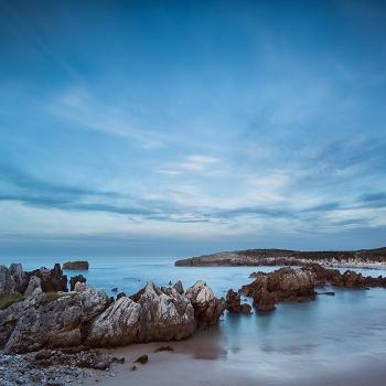 6ª Parte: Costa del Mar Cantábrico