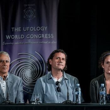 Dr. Salla, Corey & Laura
