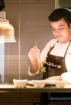Témpora Restaurant  (Marbella, Spagna)