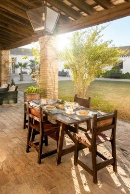 Hacienda Las Mesas (Jerez de la Frontera) - Dani Vottero