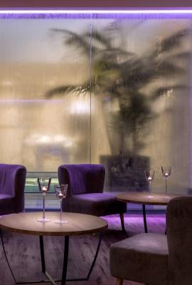 Ámare Lounge Bar (Marbella, Spagna)
