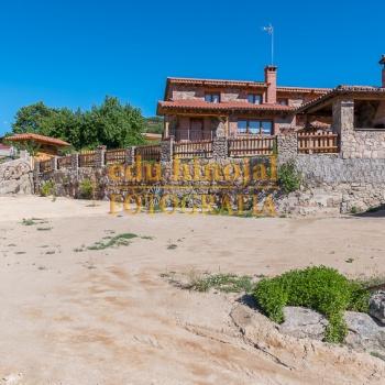 Casas Rurales El Rondillo de Gredos