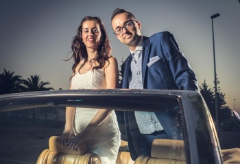 Postboda Jeni & Ruben