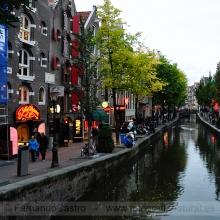 73-Barrio rojo, Amsterdam