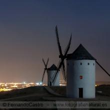 119-La Mancha