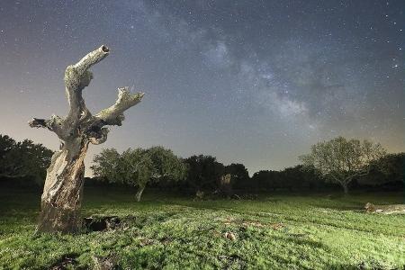 Las Hurdes Extremadura