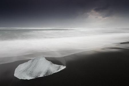 Islandia, Jökulsárlón