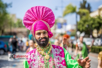 evento arabe feria fotografo marbella malaga