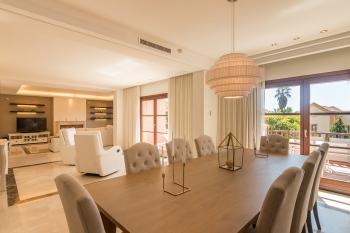 Fotografia de interiores villas Marbella Sotogrande Estepona Zagaleta Quinta