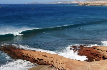 Iván González. Mi estudio. Canarias. Foto _ MAGT / Radical Surf Mag