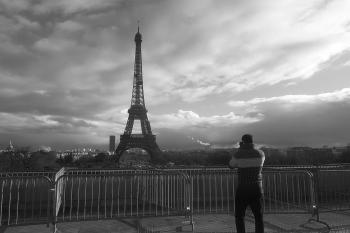 París. Autorretrato