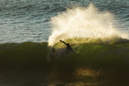 Kelly Slater. JBay. Sudáfrica