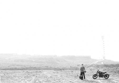Riqui bike lover