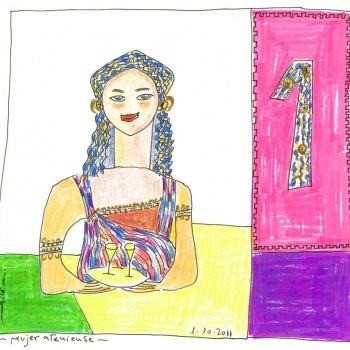 dibujos de Maite