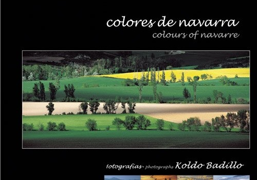 Colores de Navarra