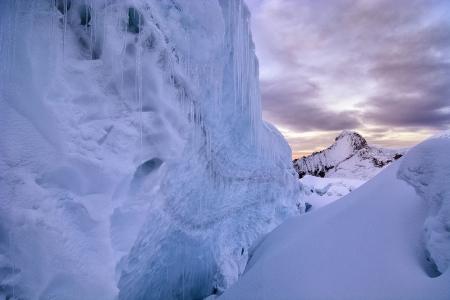 Mundos de hielo y roca