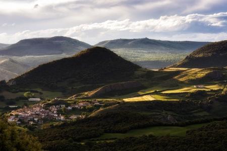 Salinas de oro