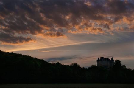 Chateau Bannes