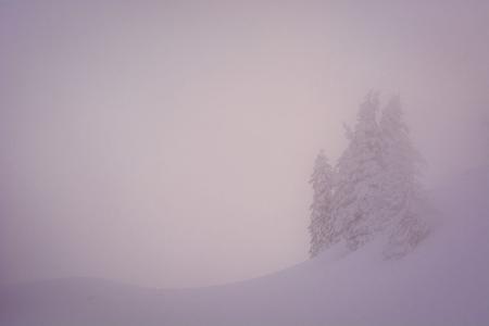Intmidad, Alpes.