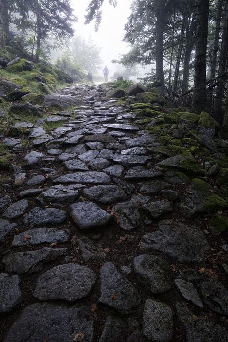Antiguos caminos