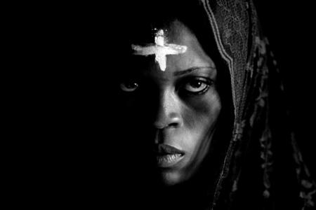 CRISTIANOS PUROS DE AFRICA. Africa Espiritual