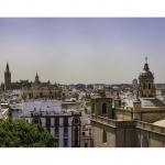 Sevilla, Las setas.