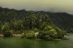 Wenchi Lak, Etiopía
