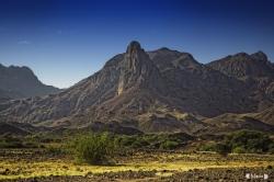 Montañas del Air, Teneré, Níger