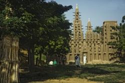 Mezquita de Kani-Kombolé