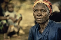 Mujer Mossi, Bantogdo