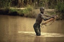 El pescador 1.
