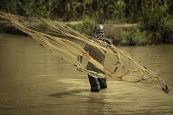 El pescador 2.