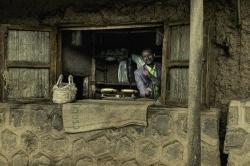 Mercado de las Montañas, Ethiopia.