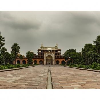 Arquitectura Mogol en India.