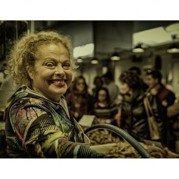 Retratos del Carnaval 1º Entrega