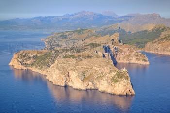 Formentor cape, Pollensa, Majorca