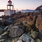 Hovden Lighthouse
